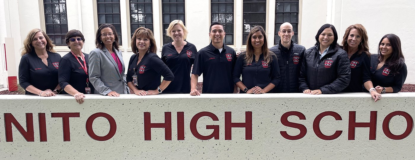 SBHS Counseling Department