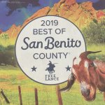 Best of San Benito 2019