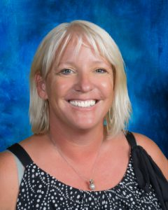 Paulette Cobb, Ed.D., Director of Specialized Student Services and Special Education