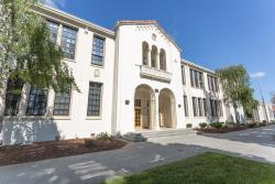 SBHS Administrative Building